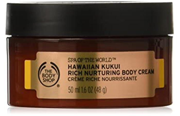 The Body Shop Spa