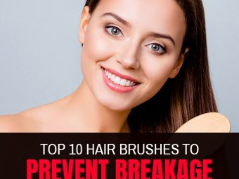 Top 10 Hair Brushes To Prevent Breakage – 2020 Banner-SC