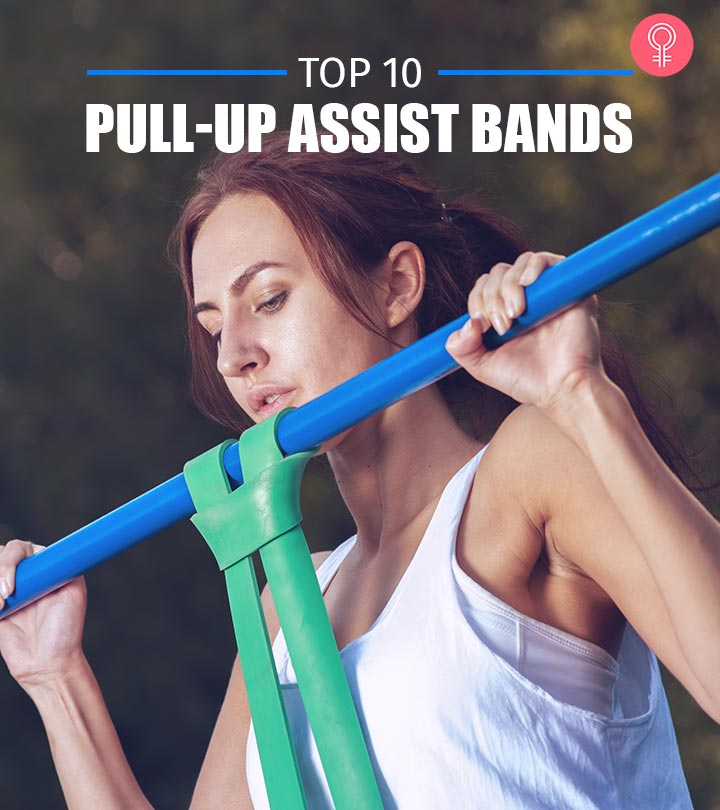 Top 10 Pull-Up Assist Bands