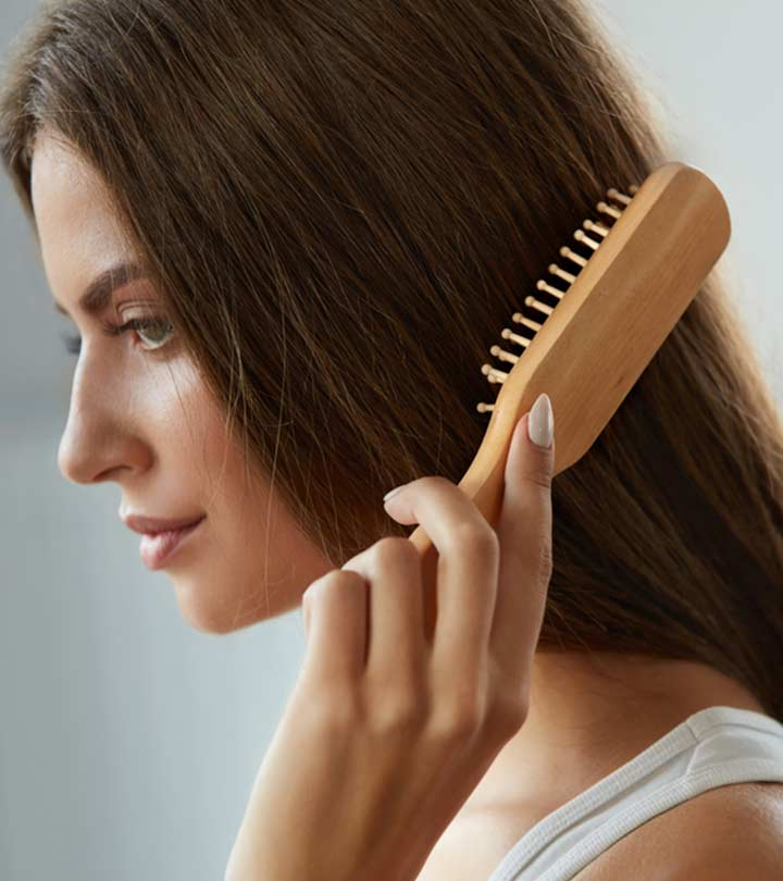 Top 21 Best Hair Brushes For Fine Hair Of 2020 (Reviews & Buying Guide)