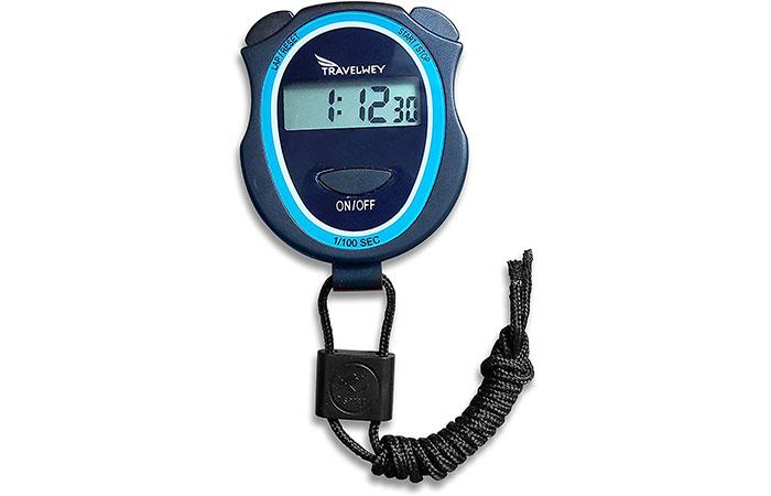 Travelwey Digital Stopwatch