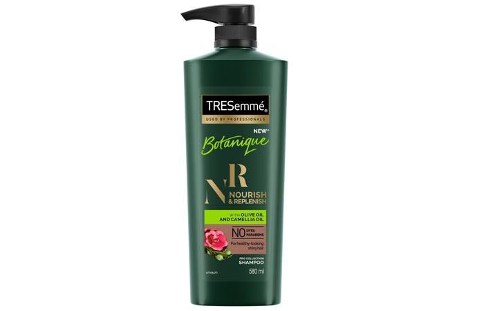 Tresemme Botanica Nourish & Replenish Shampoo