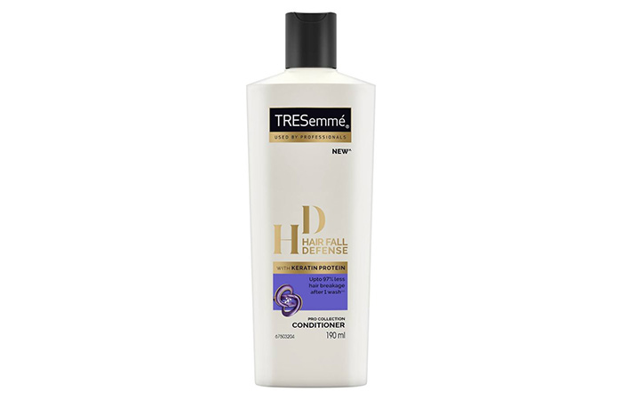Tresemmi Hair Fall Defense Conditioner