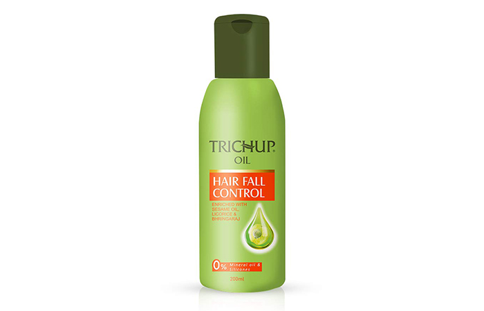 Trichup Hair Fall Control Herbal