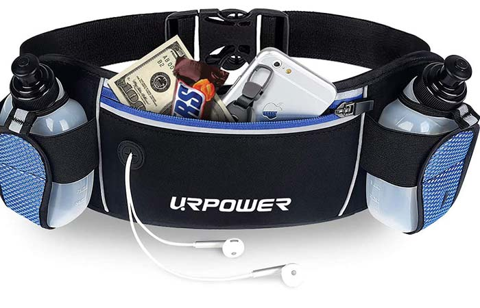 URPOWER Running Belt – Best Multipurpose Waist Pack