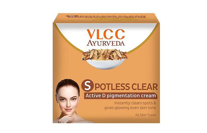 VLCC Ayurveda Clear Active