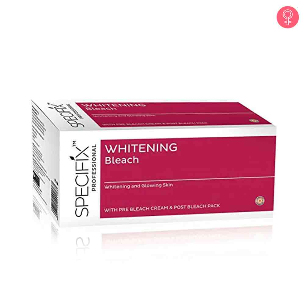 VLCC Specifix Professional Whitening Bleach