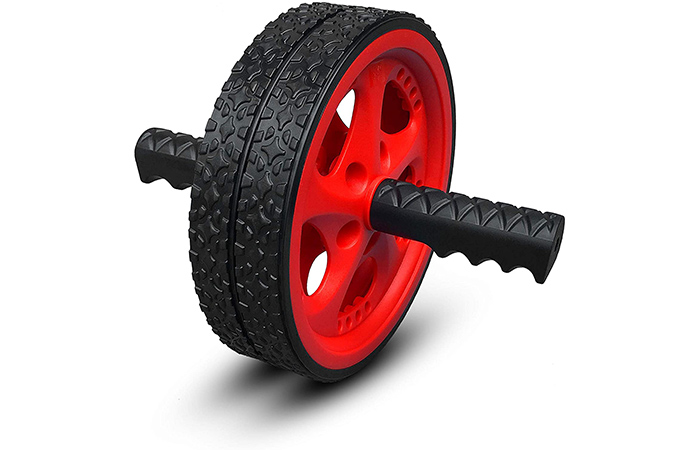 Valeo Fit Ab Wheel