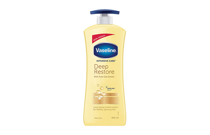 Vaseline Intensive Care Deep
