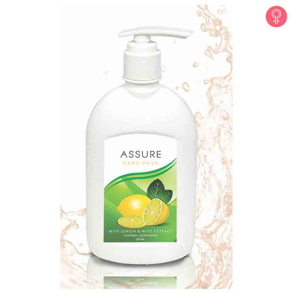 Vestige Assure Hand Wash