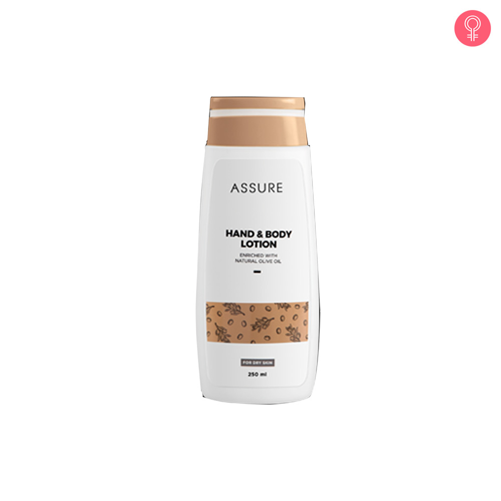 Vestige Assure Hand And Body Lotion