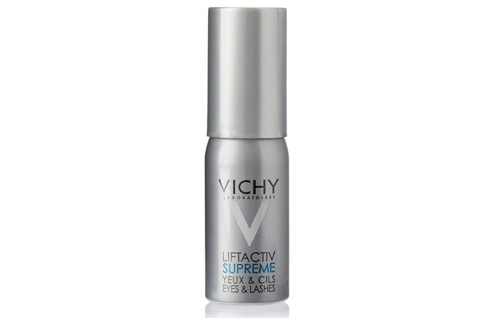 Vichy LiftActiv Supreme Eyes Lashes Serum
