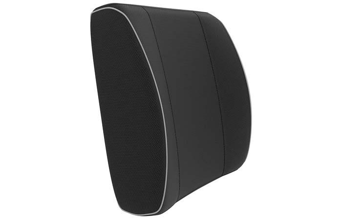 Vremi Premium Memory Foam Lumbar Support Pillow