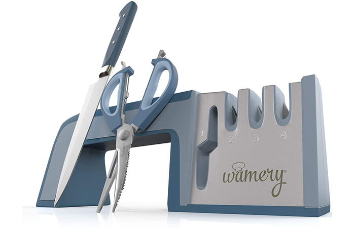Wamery Professional Knife Sharpening Tool