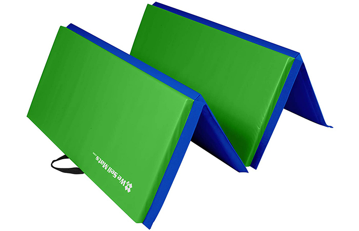 We Sell Mats Exercise Folds