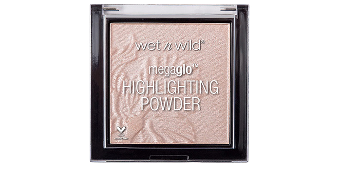 Weight N Wild Megaglow Highlighting