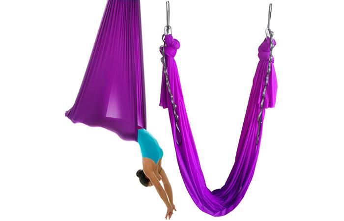 Wellsem Aerial Yoga Hammock