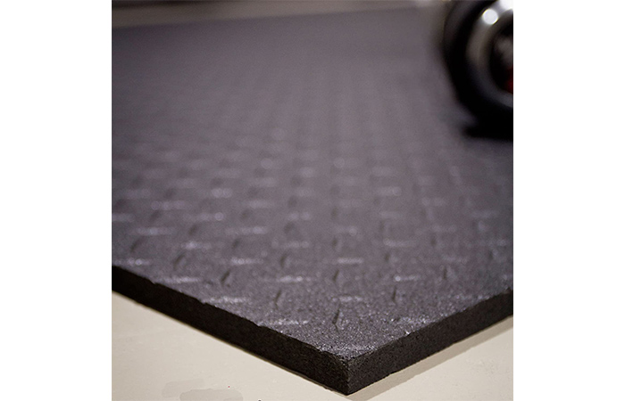 XMark Fitness Ultra Thick Equipment Mat