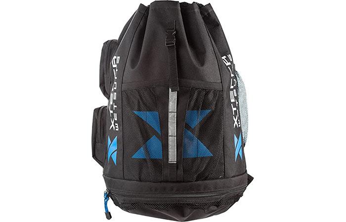 Xterra Wetsuits Tripack Transition Bag