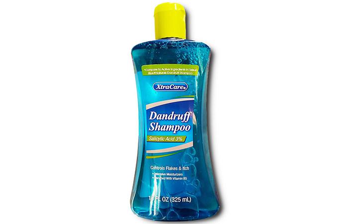 XtraCare Dandruff Shampoo