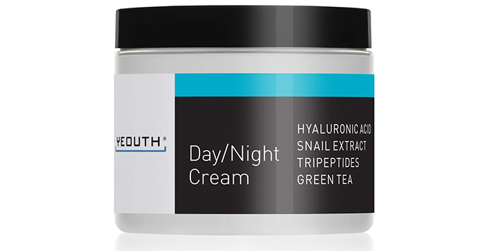 Yeouth Day Night Moisturizer with Snail