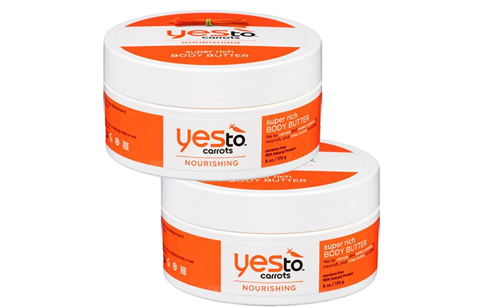 Yes To Carrots Nourishing Super