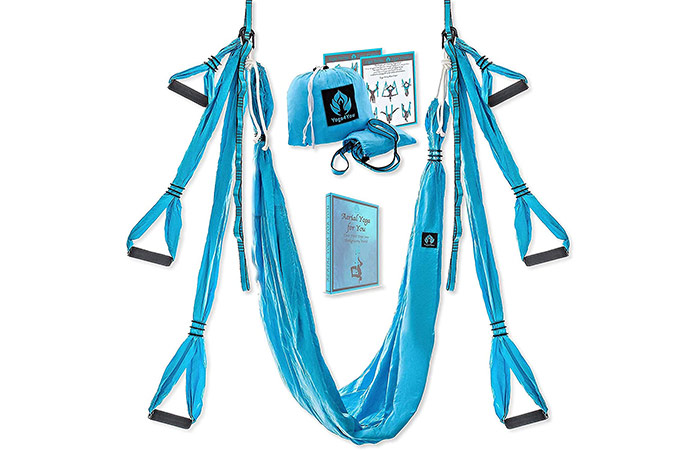 Yoga4You Aerial Yoga Swing Set