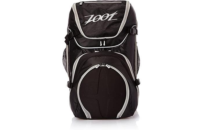Zoot Sports Ultra Tri Bag – Best Lightweight Triathlon Bag