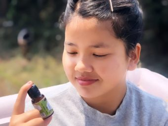 Indus Valley 100% Pure And Natural Tea Tree Essential Oil For Hair & Face Care -Indus valley oil-By fifi_dkhar