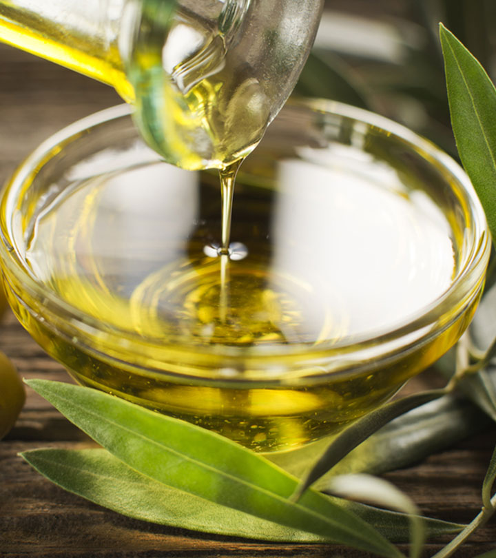 effects of Olive Oil