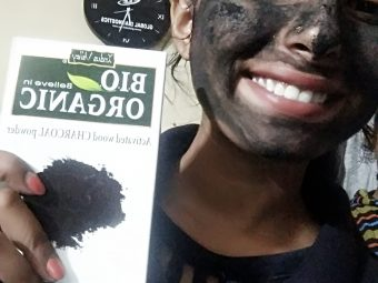 Indus Valley 100% Natural Activated Charcoal Powder pic 1-Best charcoal powder-By sh0908wetan