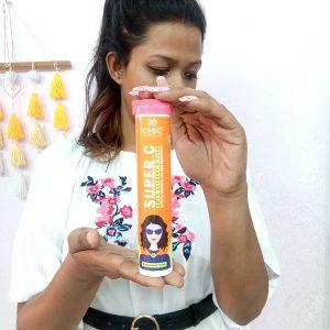 Chicnutrix Super C -Great vitamin C supplement-By myobsessionzz