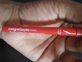 Faces Magneteyes Kajal pic 1-Extreme Black-By sukanyapulakkal