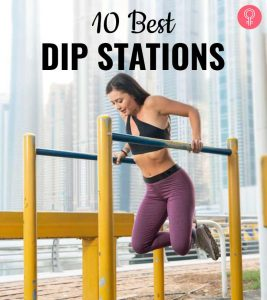 10 Best Dip Stations