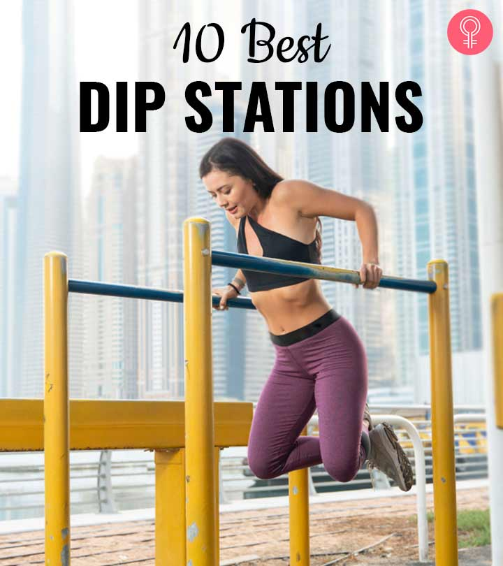 10 Best Dip Stations