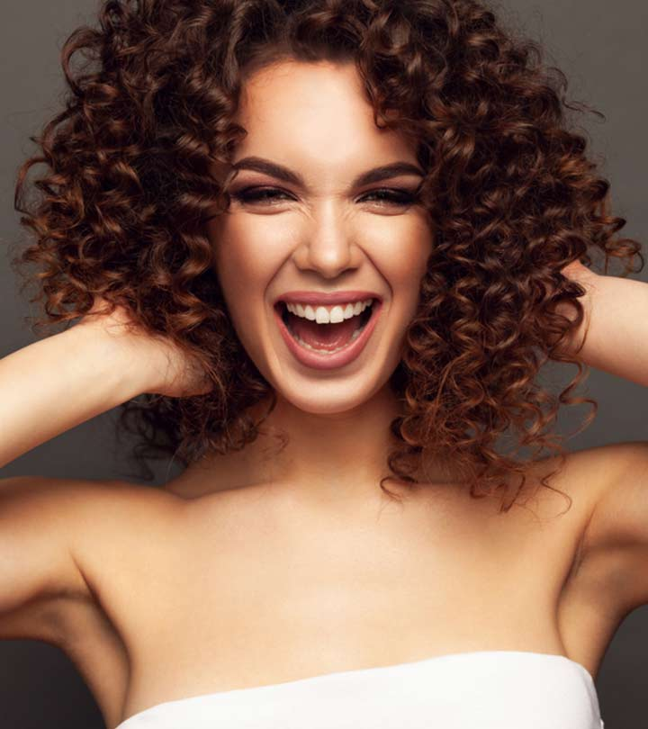 10 Best Hair Masks For Curly Hair – With A Buying Guide