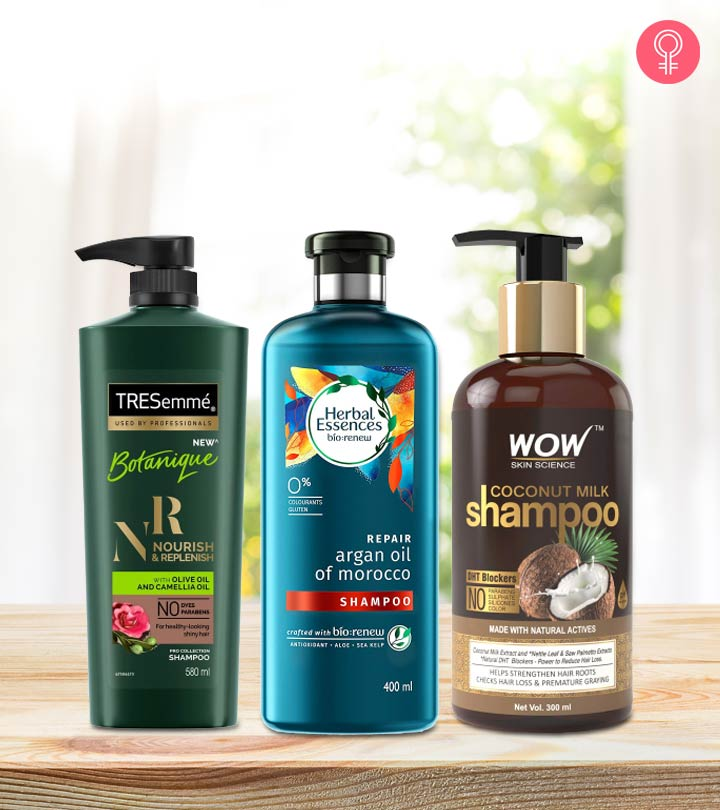 10 Best Shampoo Names in Bengali