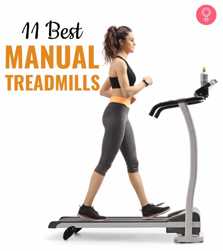 11 Best Manual Treadmills