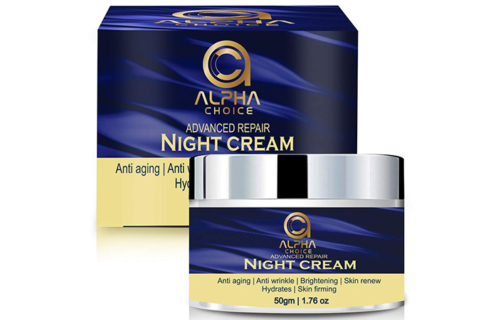 11 Best Night Creams Names In Bengal