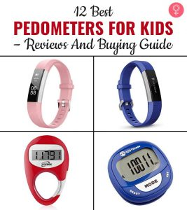 12 Best Pedometers For Kids in 2020 – Reviews and Buying Guide