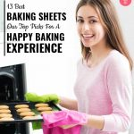 13 Best Baking Sheets In 2020 – Reviews And Buying Guide