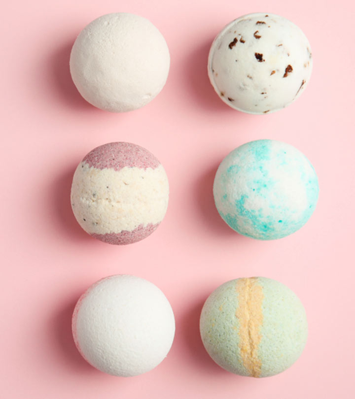 13 Colorants For Bath Bombs – Best Of 2021 With Reviews