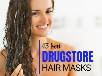 13 Best Drugstore Hair Masks (2020) To Buy Online – With Buying Tips Banner-SC