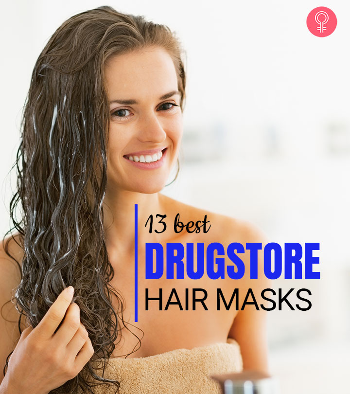 13 Best Drugstore Hair Masks (2020) To Buy Online – With Buying Tips