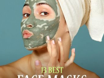 13 Best Face Masks (2020) For Sensitive Skin – Reviews And Buying Guide-1