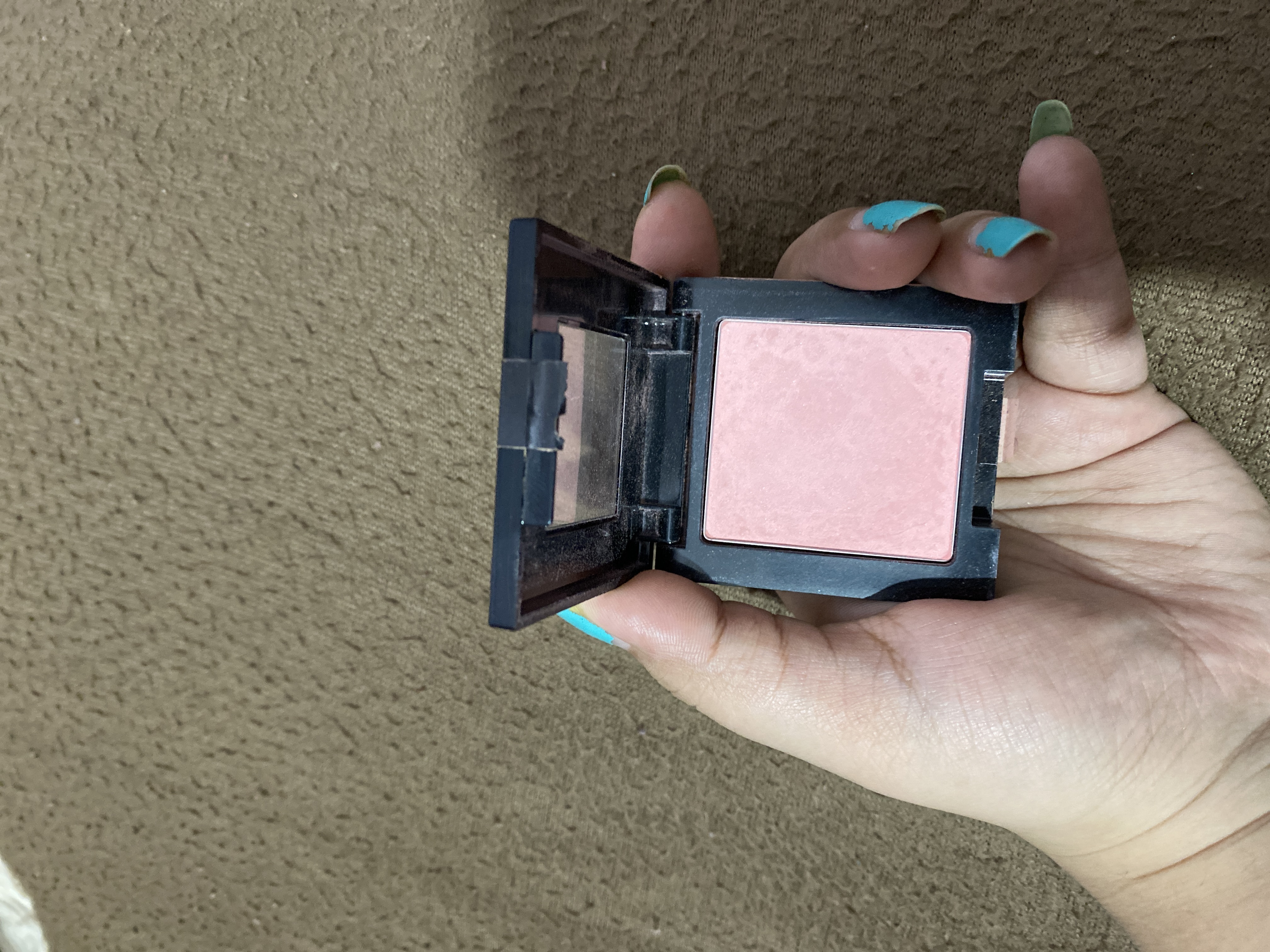 Maybelline New York Fit Me Blush-Daily blush-By shachi_sharma-1