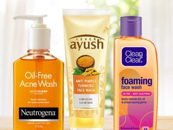 14 Best Face Wash For Pimples In Bengali