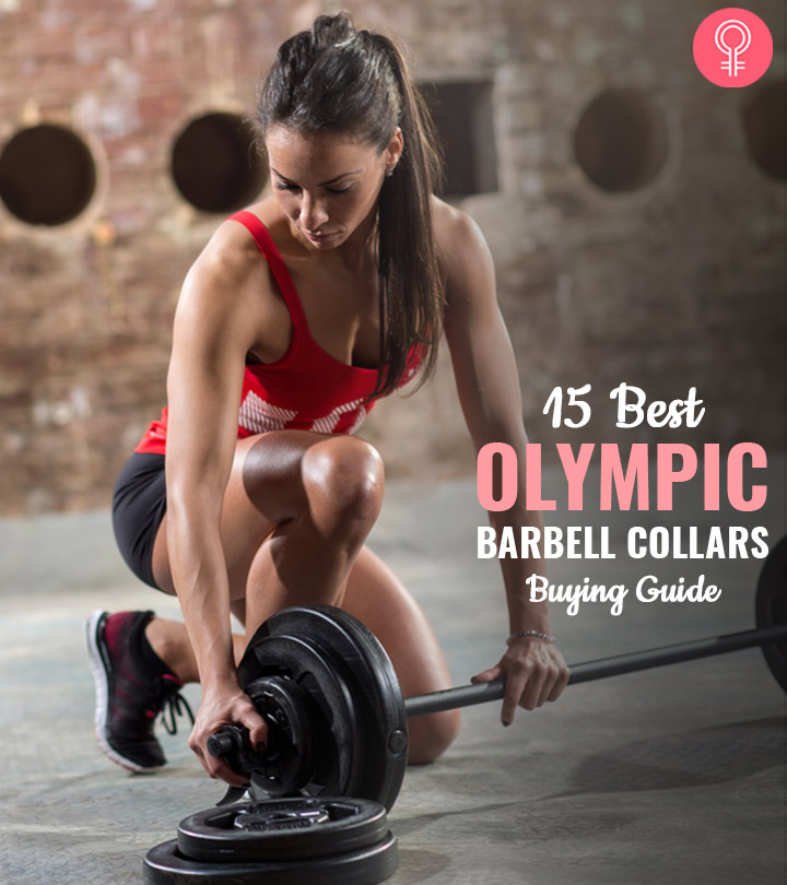 15 Best Barbell Collars Of 2020 – Your Buying Guide