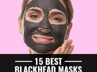 15 Best Blackhead Masks – 2020 Banner-SC