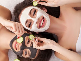 15 Best Face Masks For Sensitive Skin (2021) – Reviews And Buying Guide
